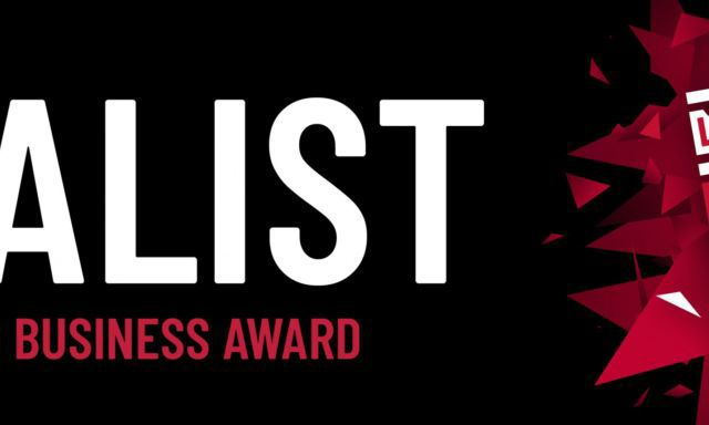 Red Rose Awards Finalists